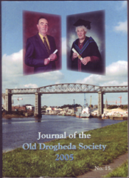 Old Drogheda Society Journal No.15  2005